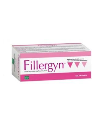 Fillergyn Gel Vaginale 25 grammi