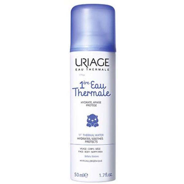 Uriage Bebè Acqua Termale Spray Bambini 150 ml
