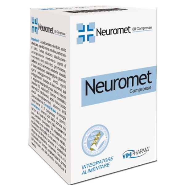 NEUROMET 60 Cpr