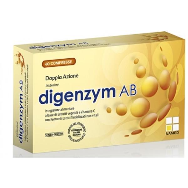 DIGENZYM AB 60CPR
