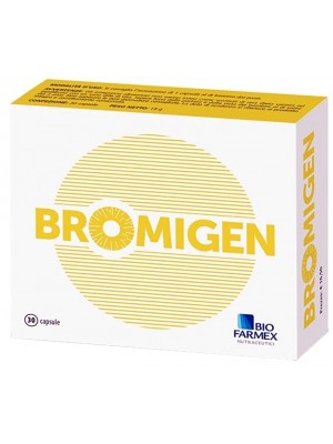Bromigen 30 Capsule - Integratore Difese Immunitarie