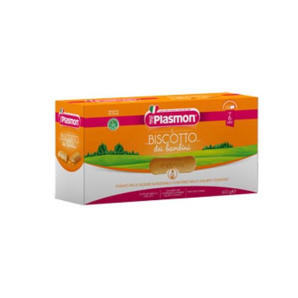 Plasmon Biscotti Biberon 600 grammi