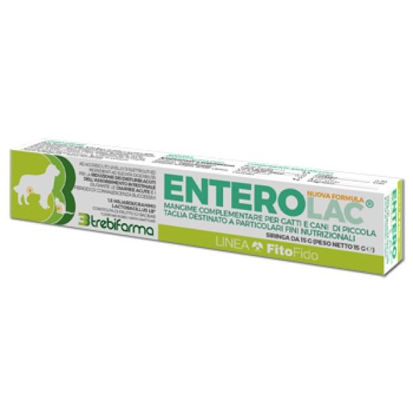 ENTEROLAC Pasta Siringa 15g