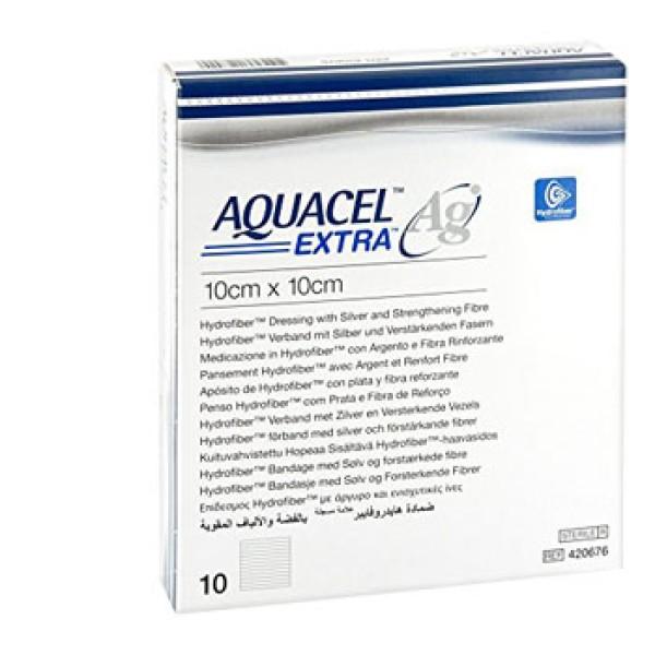 AQUACEL AG Extra 10x10 10pz