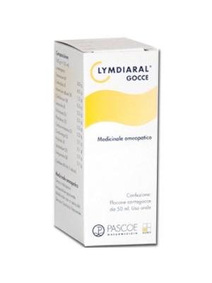 Named Pascoe Lymdiaral Integratore Alimentare Gocce 30 ml