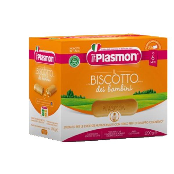 Plasmon Biscotto 1200 grammi
