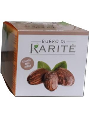 BURRO KARITE'Mirra 100ml