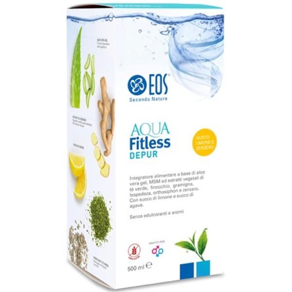 EOS Aqua Fitness Depur 500ml