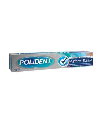 Polident Azione Totale Crema Adesiva 70 grammi