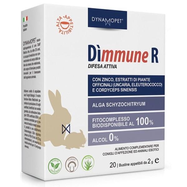 DIMMUNE R 20 Bust.