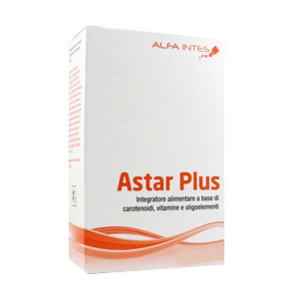Astar Plus 20 Capsule - Integratore Alimentare