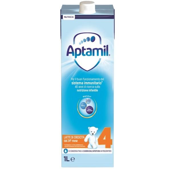 Aptamil 4 Latte Liquido 1000ml