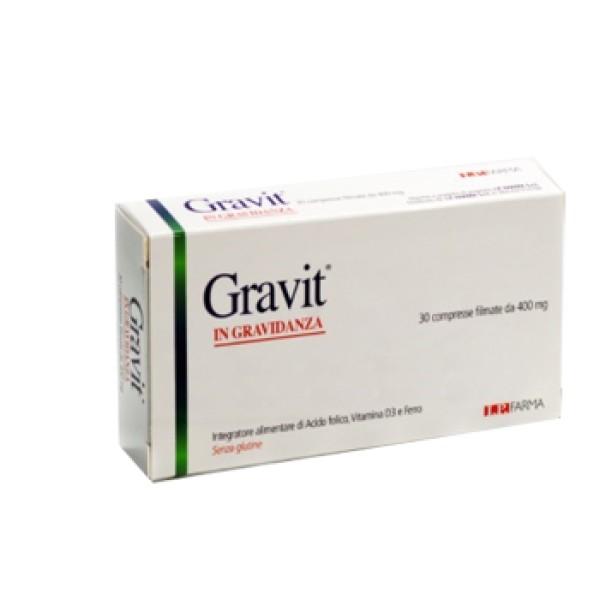 GRAVIT 30CPR