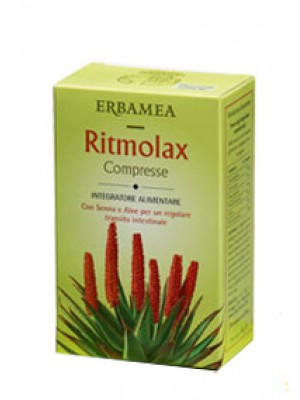 Ritmolax 100 Compresse - Integratore Alimentare