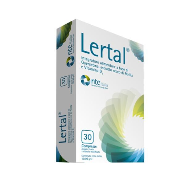 LERTAL 30 Cpr