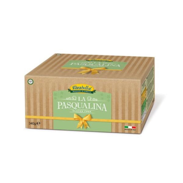 Farabella Senza Glutine Colomba La Pasqualina 350 grammi