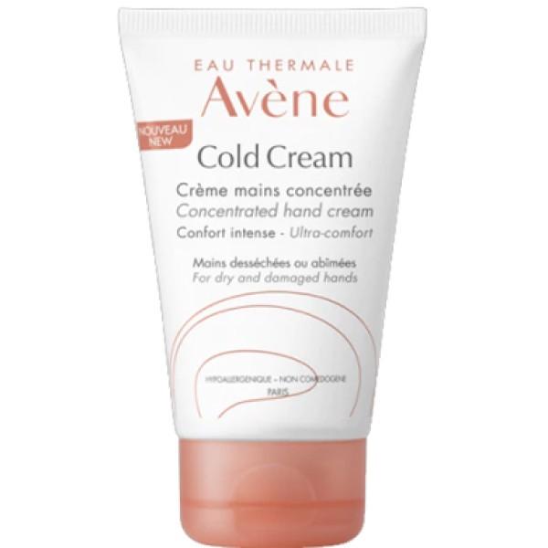 Avene Cold Cream Crema Mani Idratante 50ml