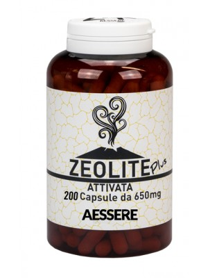 ZEOLITE Plus 180 Cps