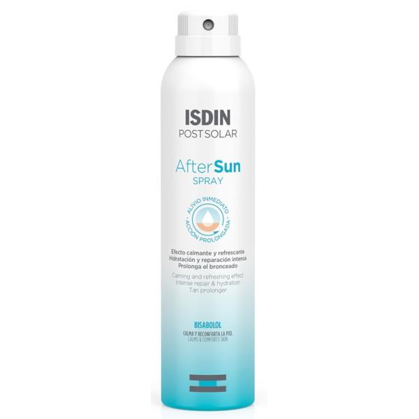 Isdin Fotoprotector After Sun Spray Solare Lozione Doposole 200 ml