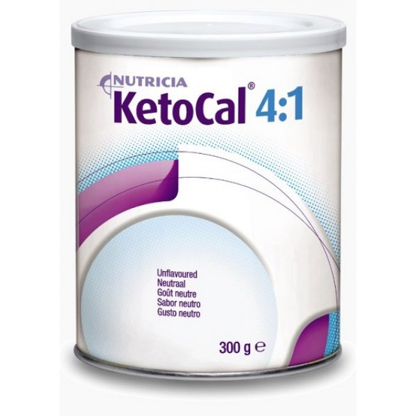 Ketocal 4:1 Polvere Neutro 300 grammi
