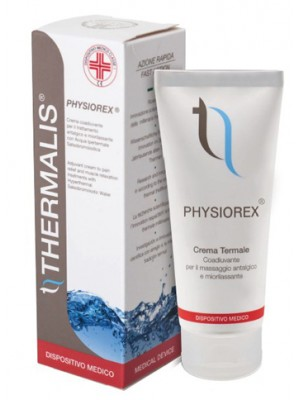 THERMALIS PHYSIOREX CR TERMALE