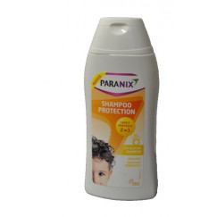 Paranix Shampoo Protection Lava e Protegge 2 in 1 Antipidocchi 200 ml