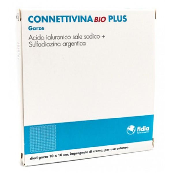 CONNETTIVINABIO PLUS GARZA10PZ