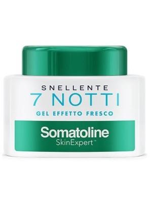 Somatoline Cosmetics Snellente 7 Notti Ultra Intensivo Gel 400 ml