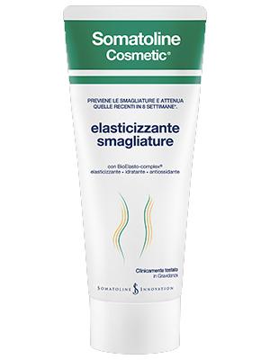 Somatoline Cosmetic Crema Elasticizzante Smagliature 200 ml