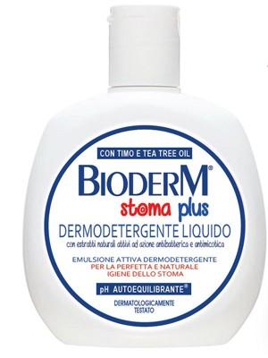 BIODERM Stoma Plus 200ml