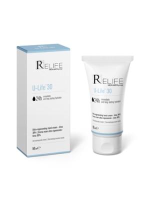 U-Life 30 Crema Idratante Pelle Secca 50 ml
