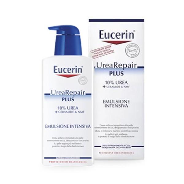 Eucerin UreaRepair 10% Emulsione Corpo Intensiva 400ml