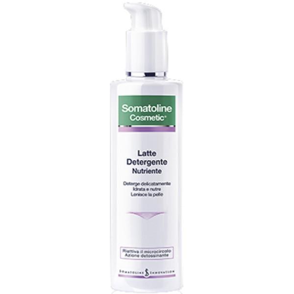 Somatoline Cosmetics Latte Detergente 200 ml