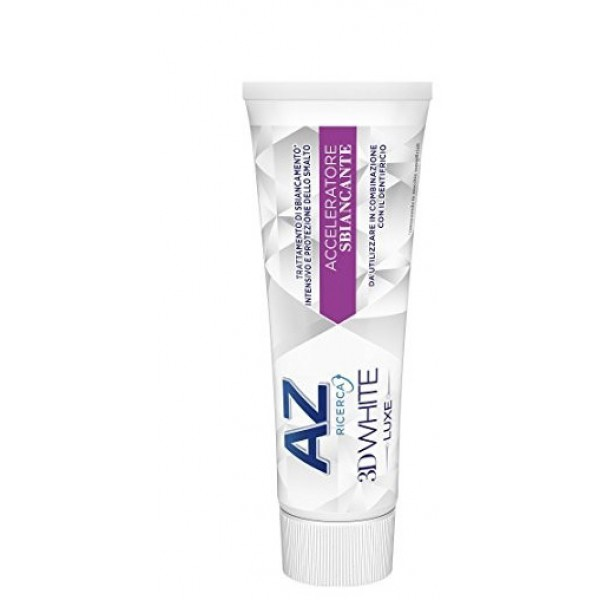 Az 3D White Luxe Acceleratore Sbiancante 75 ml