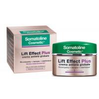 Somatoline Cosmetic Lift Effect Plus Crema Antieta' Giorno Pelli Normali e Miste 50 ml