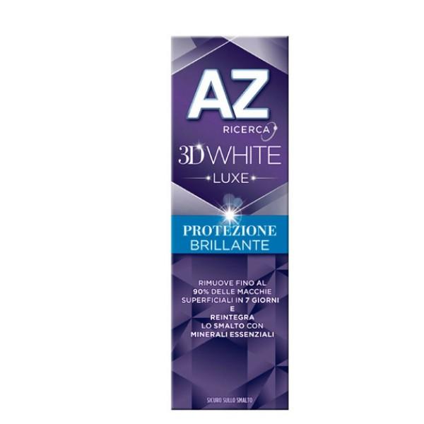 Az 3D White Luxe Protezione Brillante 75 ml