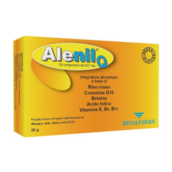 ALENIL Q 30 Cpr
