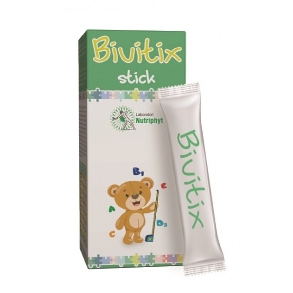 BIVITIX 10STICK PACK 10ML
