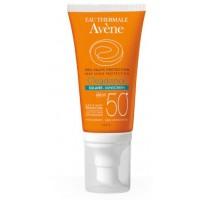 Avene Solare Cleanance Crema SPF 50+ Protezione Viso 50 ml