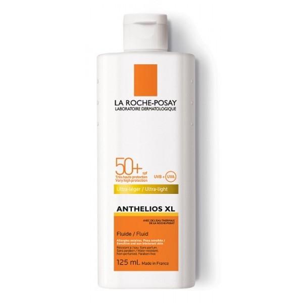 Anthelios XL Fluido Viso Senza Profumo SPF 50 50ml