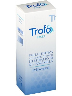 Trofo 5 Pasta Ossido di Zinco 100ml