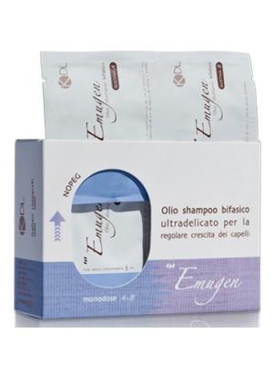 Fiocchi di Riso Emugen Shampoo Bifasico 45ml