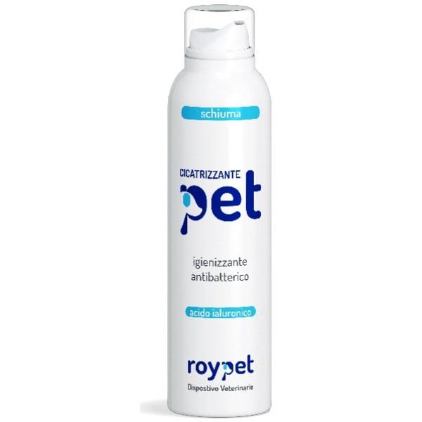 Cicatrizzante Pet Schiuma Igienizzante Antibatterica 150 ml