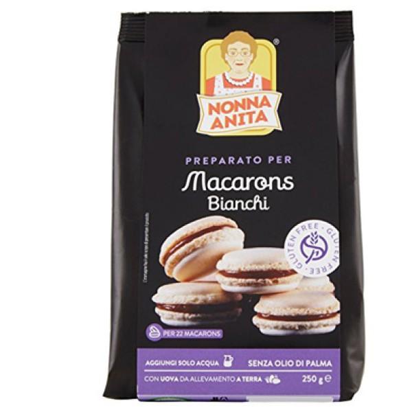 NONNA ANITA Prep.Macarons 250g