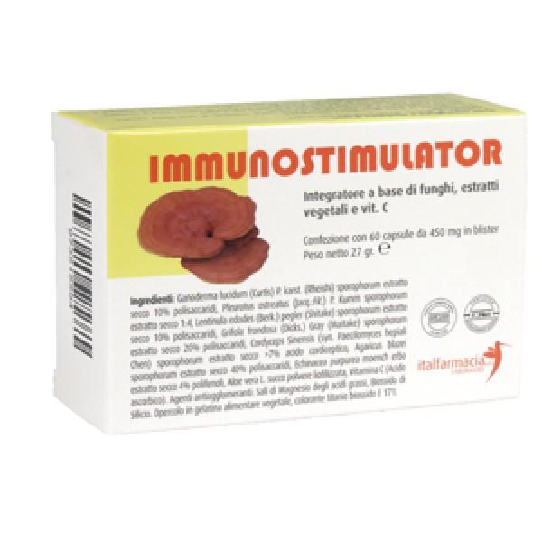 IMMUNOSTIMULATOR 60 Cps
