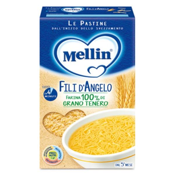 Mellin Pastina Fili d'Angelo 320 grammi