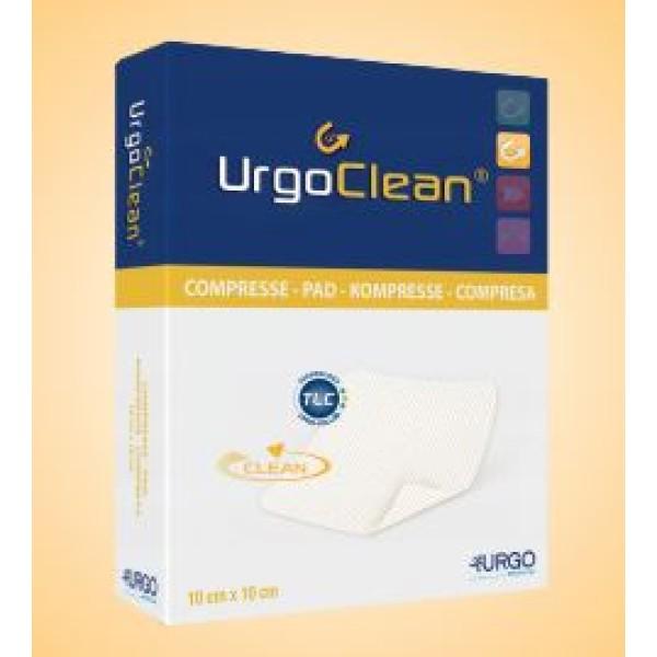 URGOCLEAN Med.10x10 5pz