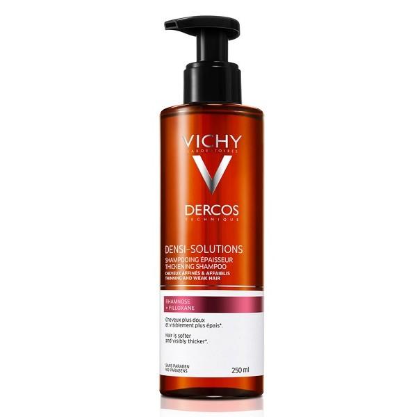 Vichy Dercos Shampoo Densi Solution 250 ml