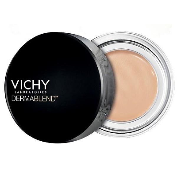 Vichy Dermablend Correttore Colore Albicocca 4,5 grammi