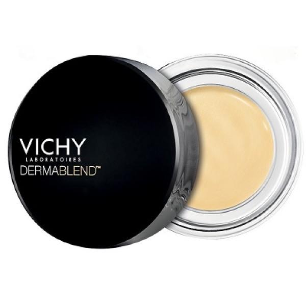 Vichy Dermablend Correttore Colore Giallo 4,5 grammi
